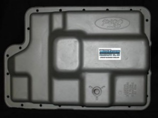 Transmission Pans and Side Covers