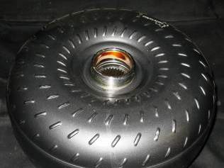 Remanufactured Torque Converters<br/>Buffalo, NY